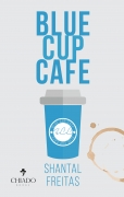 Blue cup cafe