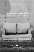 Policies and Practices supporting lisbon's Homeless Population