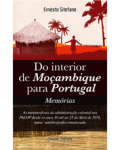 Do Interior de Moçambique para Portugal
