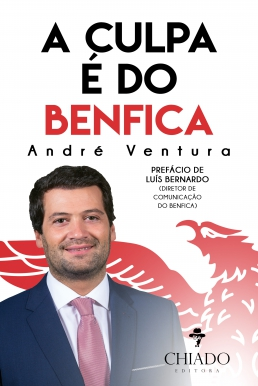 A Culpa é do Benfica